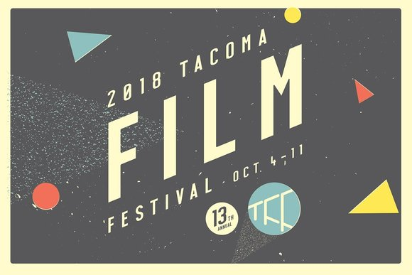 Image from the    Tacoma Film Festival