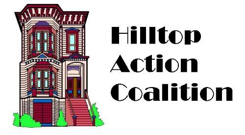 Image from    Hilltop Action Coalition    -  get involved in your neighborhood!