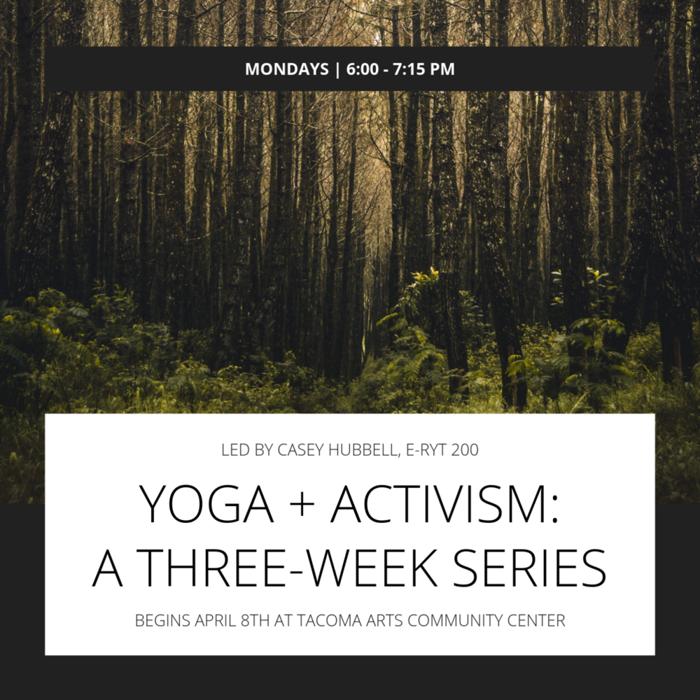Image from    Yoga Wild