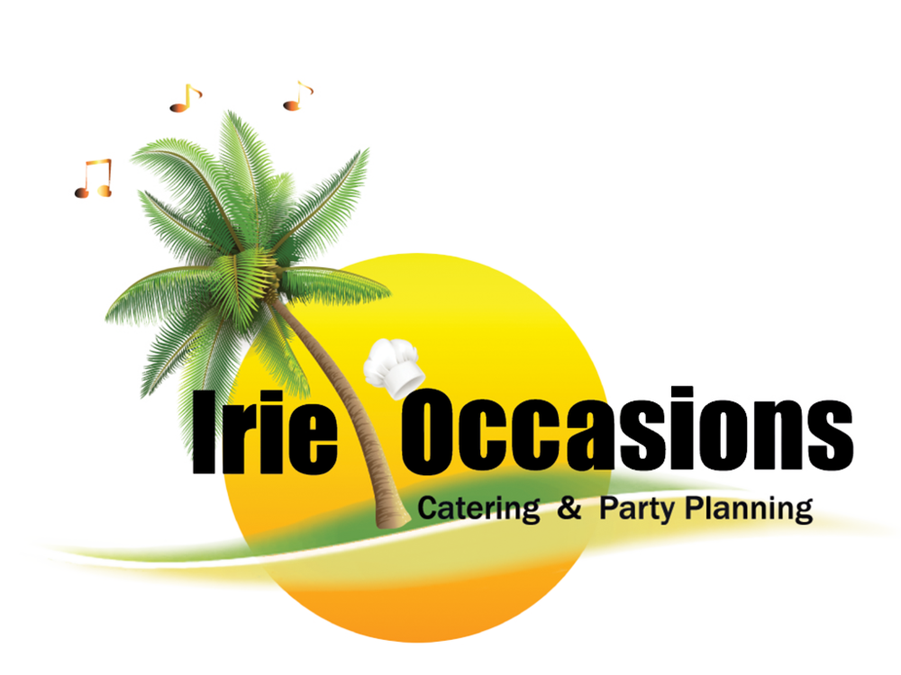 1a Irie Occasions Logo Transparent.png