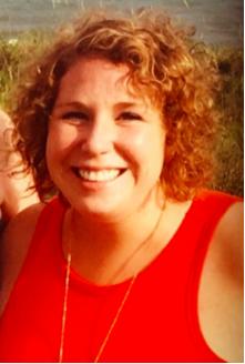 Maggie Riddell