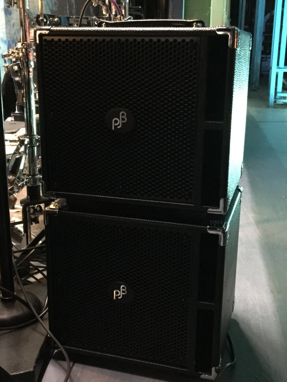 For my money, the best bass rig on the market.