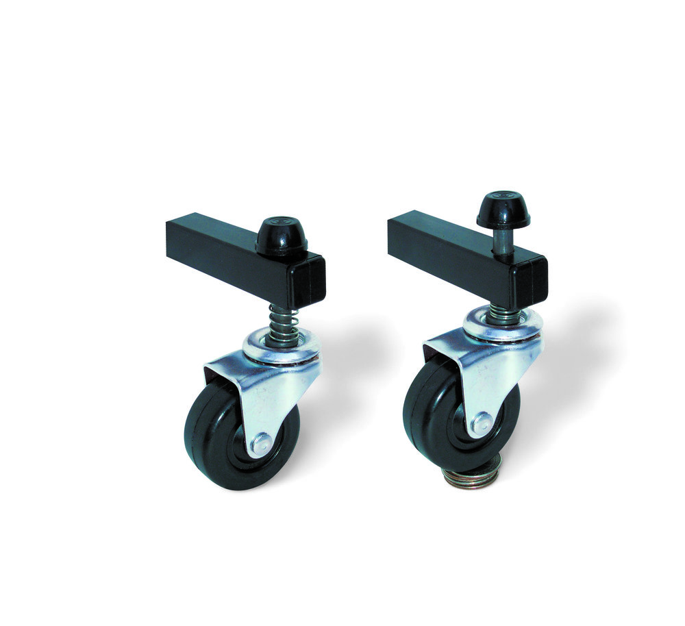 Self Leveling Casters