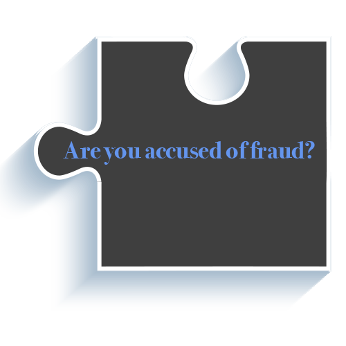 If you or your company have been accused of  fraud it is important to know your rights as soon as possible.