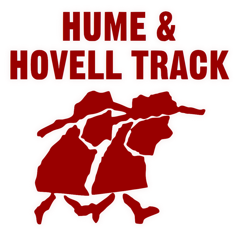 Hume and Hovell Track