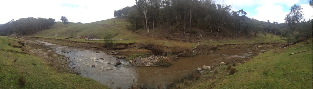 Coppabella Creek