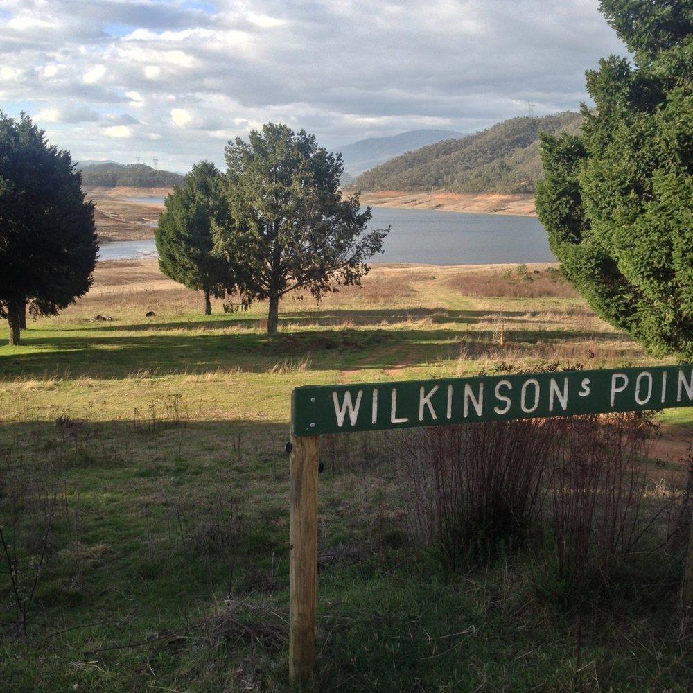 Wilkinson's Point