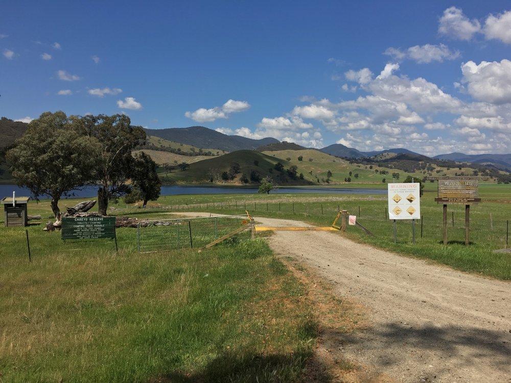 Carey's Reserve