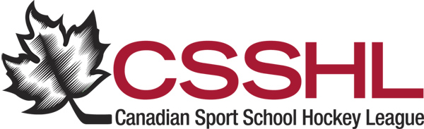Proud founding member of the  Canadian Sports School Hockey League