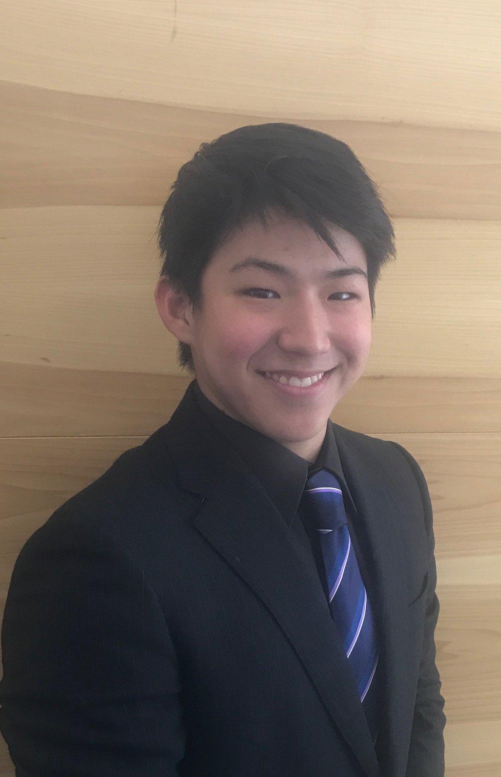 Rento Yokoyama