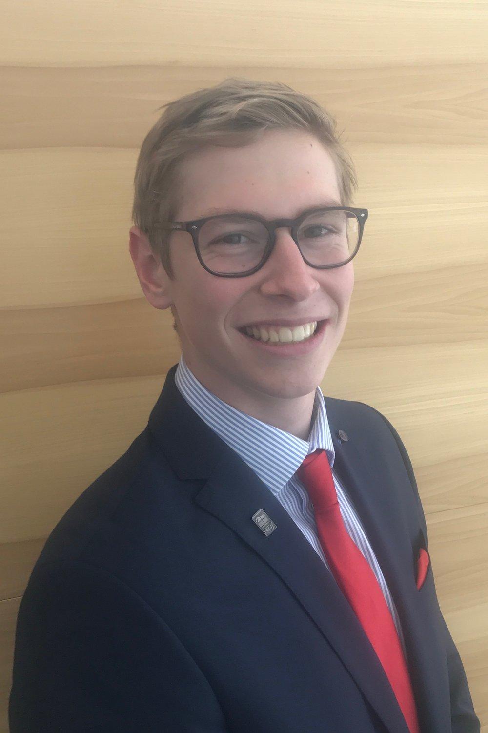 Lukas Moeckl