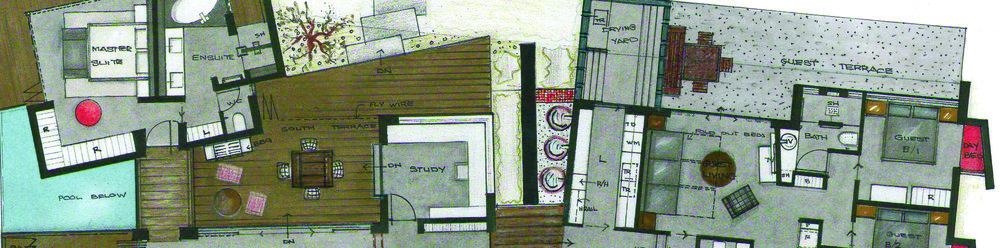 concept design sketch