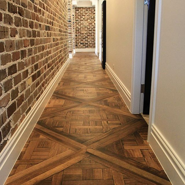 Beautiful #parquetry expertly installed to make a feature of the space #marieantoinette in #recycledhardwood by @antiquefloors www.antiqufloors.com.au #interiordesign #interiordecor #architecture #sydney #sydneystyle #sydneydesign #sydneybuilder #sydneyarchitect #melbourne #melbournestyle #melbournedesign #melbournebuilder #melbournearchitect #mosman #doublebay #bondi #bowral #balmain #rozelle #leichhardt #antiquefloors