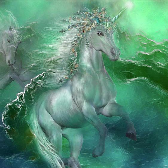 WAVES CHANGE FLOW unicorns-of-the-sea-carol-cavalaris.jpg