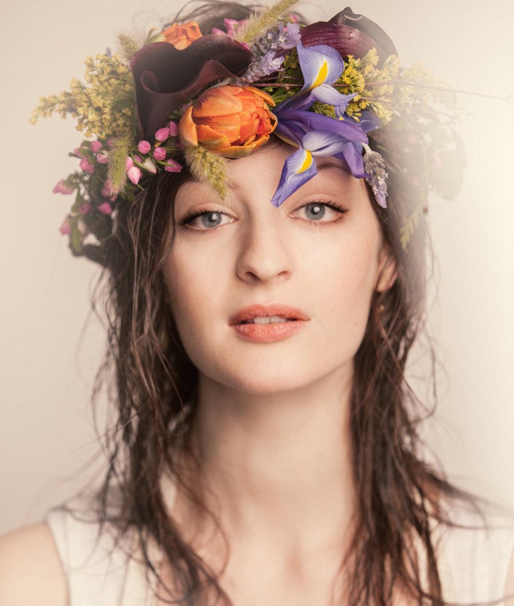 Flower crown woman.jpeg
