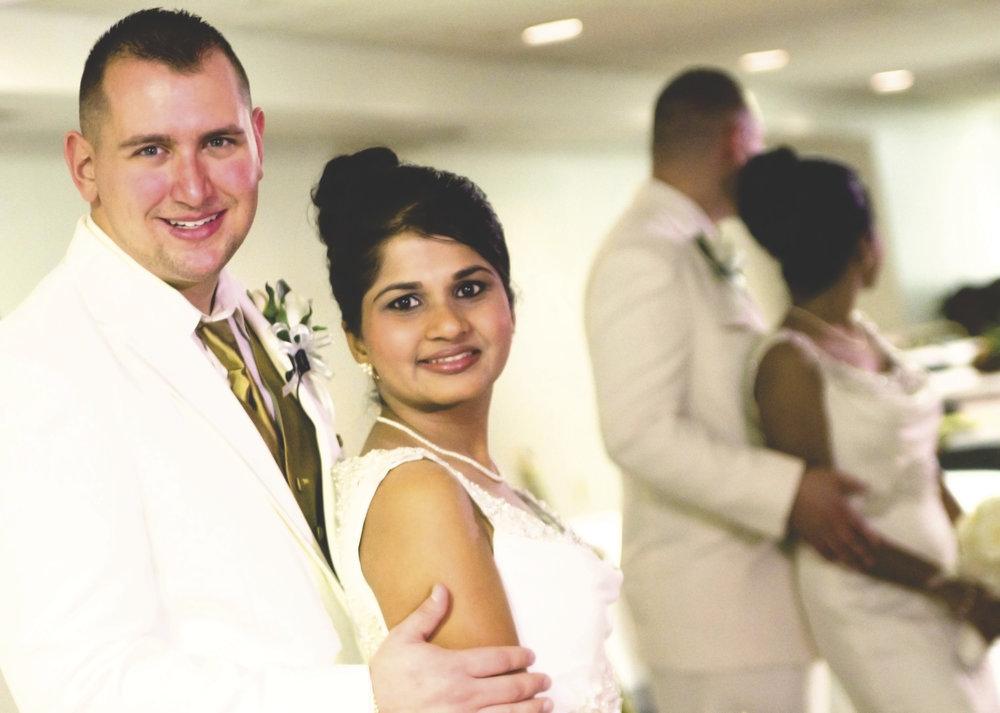 Mazzotta Wedding    Testimonial From Groom's Sister