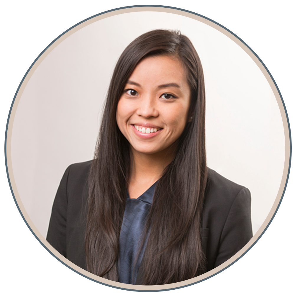 Vivi Tran is an Accounting Advisor at Johnson Financial Group