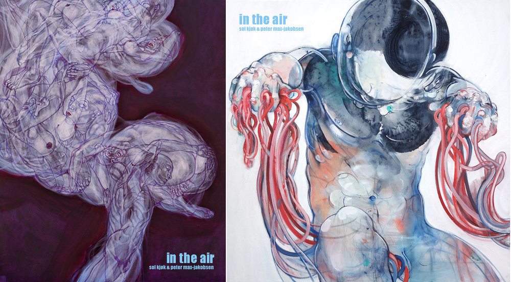 IN THE AIR: an International Exhibition Series