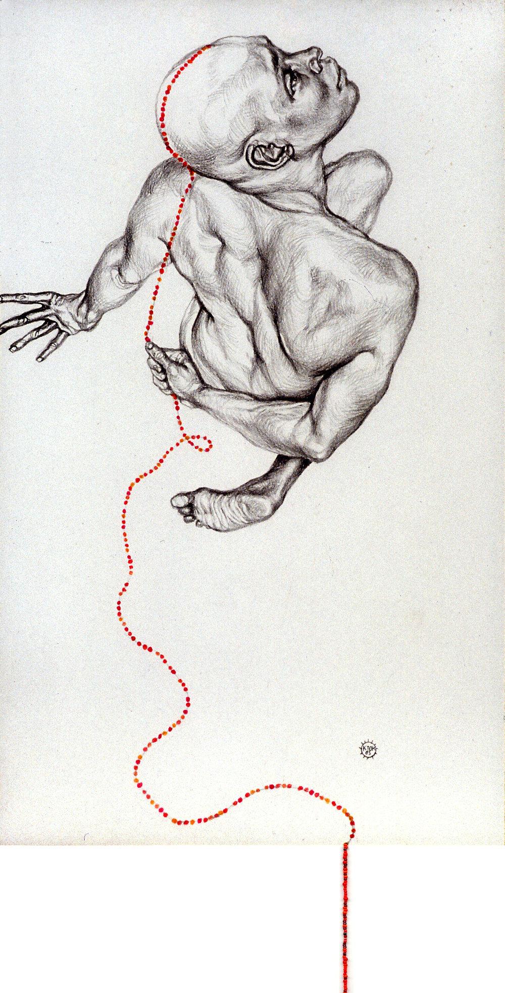 Pulling My String