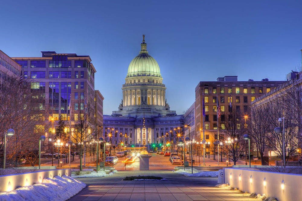 An Ode To Madison At Least Its Restaurants And Bars It S