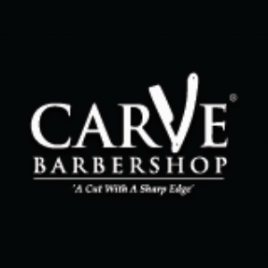 Carve Barbershop - It' not just a haircut, it's an experience'