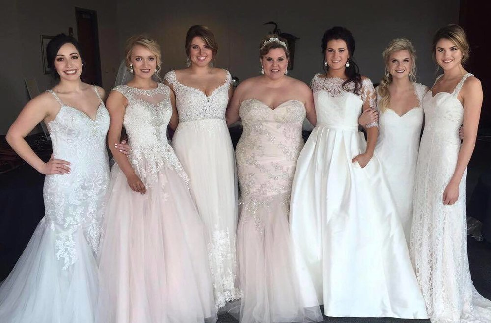 Premier Wedding Show Models.jpg