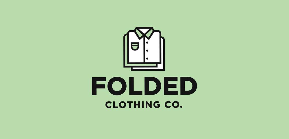 Graphic Design Clothing   Folded Clothing Co Grant Mortenson Graphic Design