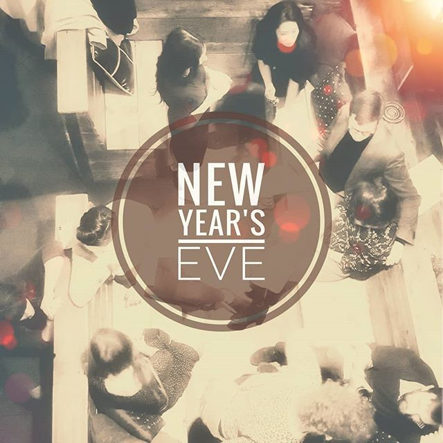 We still have some tables available for our New Year's Eve Dinner. The Tavern is opening at 5:00 and will finish out your evening with a midnight toast!  Reservation are strongly encouraged, but not required.  The restaurant will be closing New Year's day so that our team may enjoy time with their friends and family.