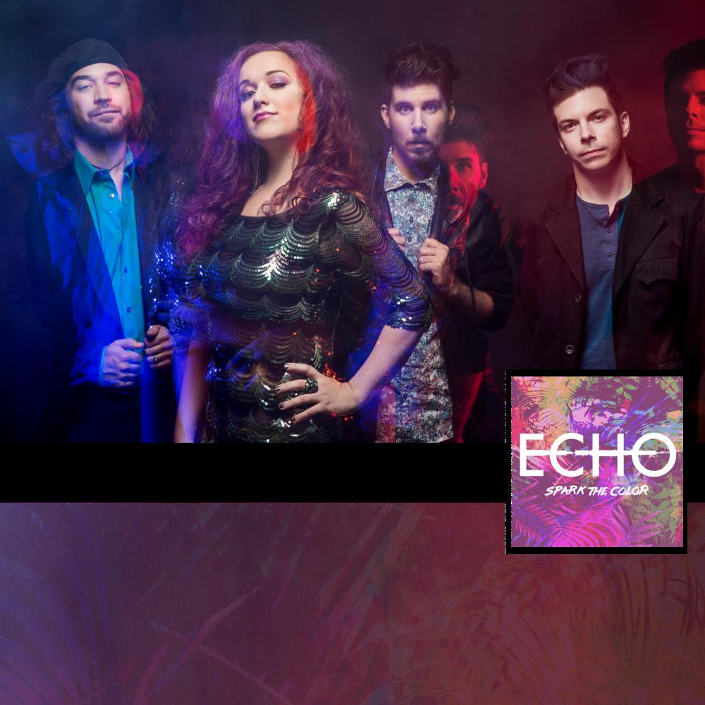 "I. ""Echo"""