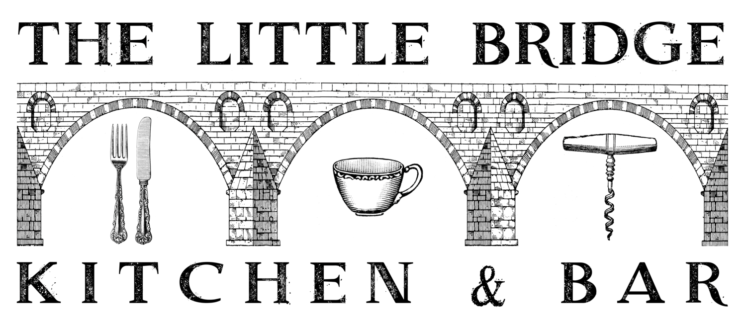 The Little Bridge Kitchen & Bar