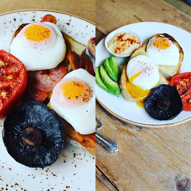 Treat yourself to a delicious breakfast tomorrow morning! #localproduce #breakfast #saturdaytreat  #independentbusiness