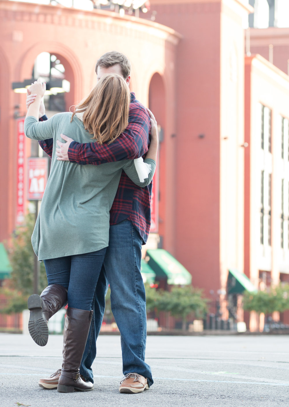 Nick & Miranda, high school sweethearts tying the knot in 2018 ...