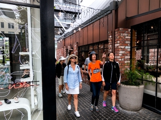 Aucky Walky - Auckland Walking Tour - Discount 10%