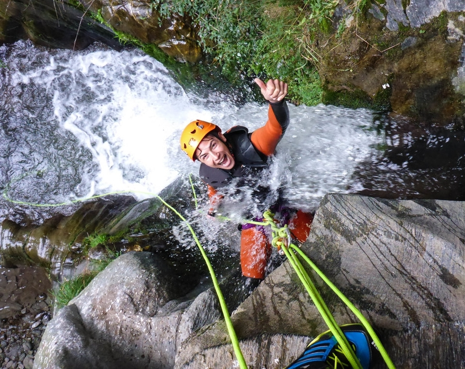 Canyoning  - Discount: 10%