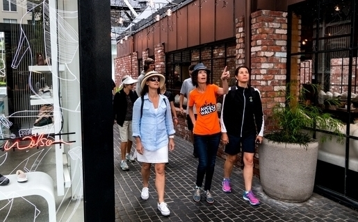 Auckland Walking Tour - From $44 - Partner company tour