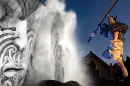 Hobbiton & Rotorua Tour (including Te Puia) - From $248 NZD per person