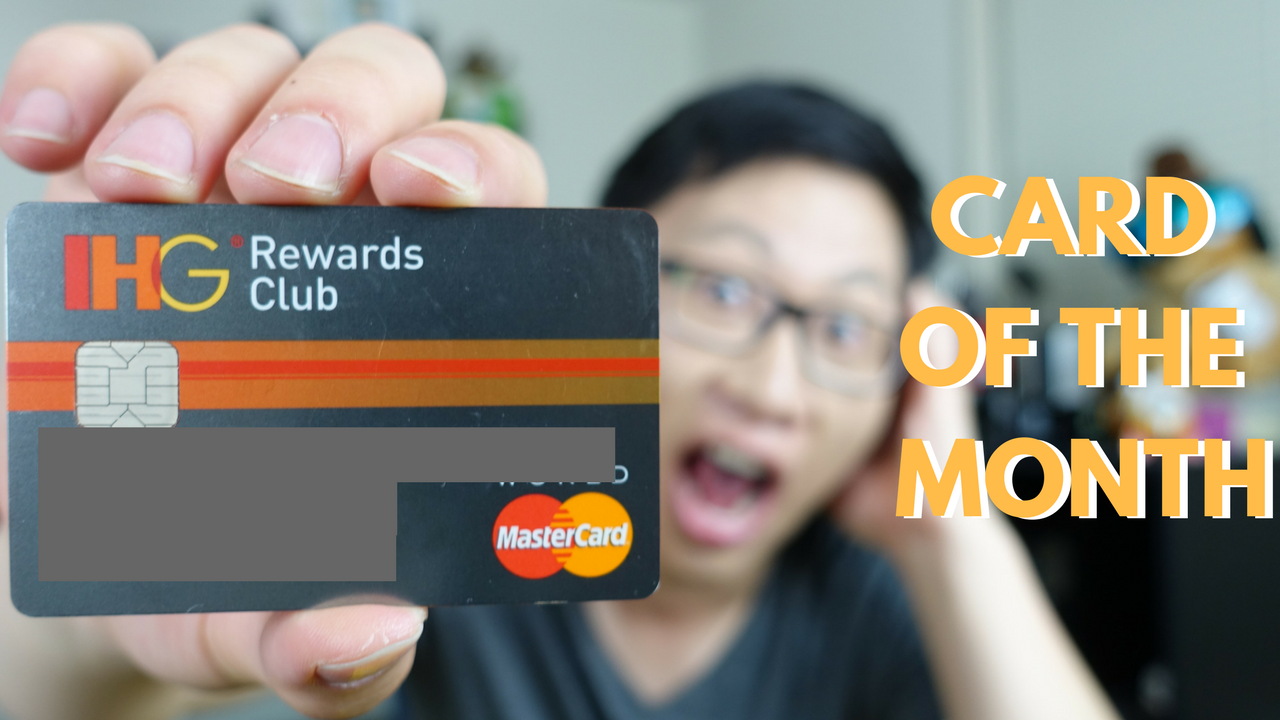 Card of the month chase ihg rewards club select credit card 80k card of the month chase ihg rewards club select credit card 80k and 100k targeted offer asksebby colourmoves