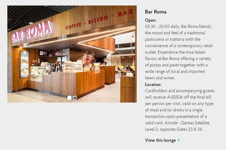 bar roma (image via prioritypass.com)