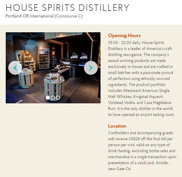 house spirits distillery details