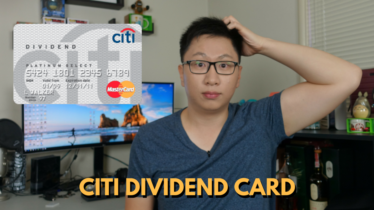 How To Maximize The Citi Dividend 5x Categories In 2018 Asksebby