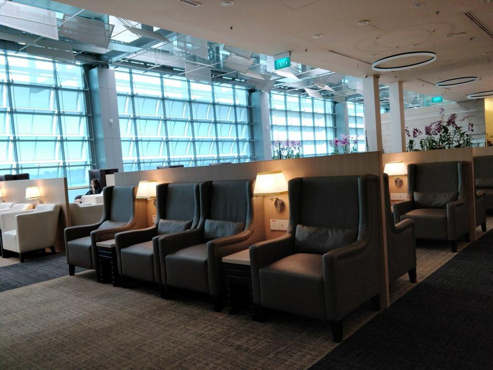 t3 seats