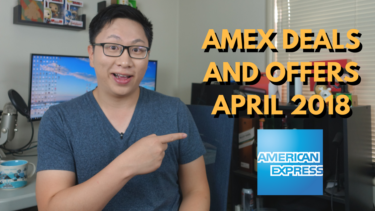 American Express Deals >> Best American Express Deals And Offers For April 2018 Targeted