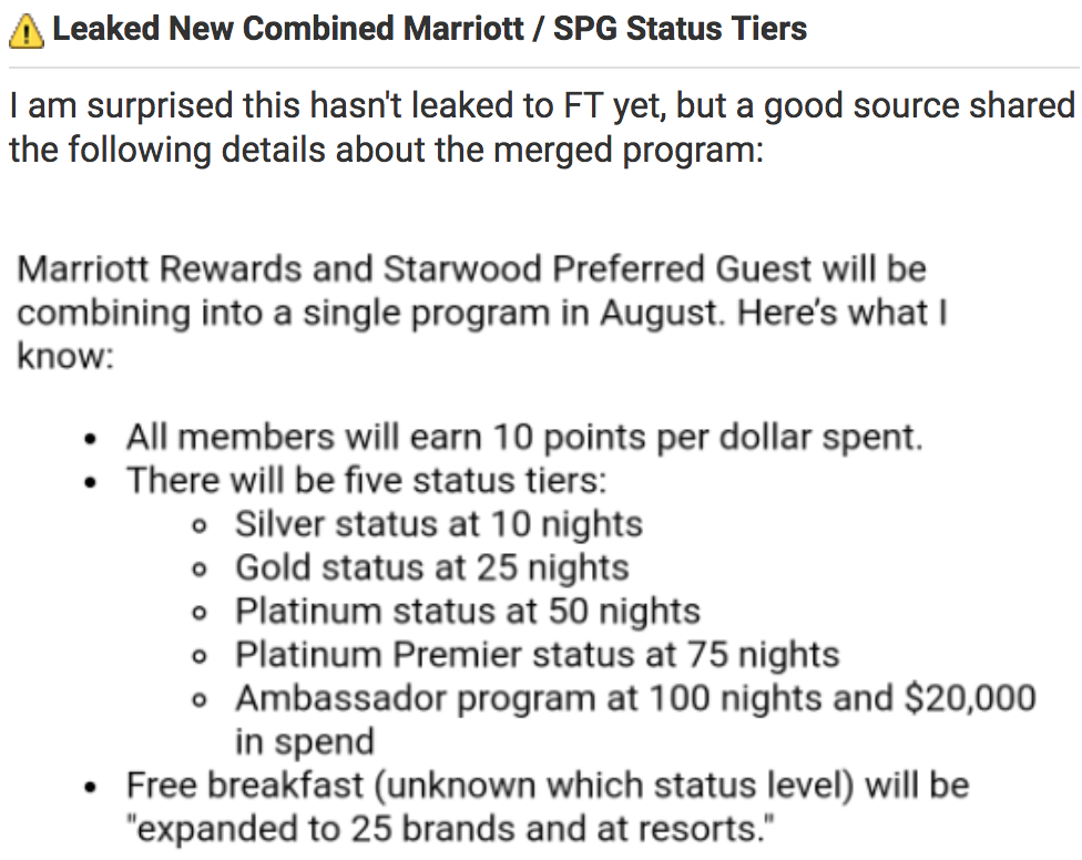 via https://www.flyertalk.com/forum/marriott-rewards/1903045-leaked-new-combined-marriott-spg-status-tiers.html
