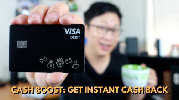 Cash Boost by Square Cash: Get Discounts on Select Merchants