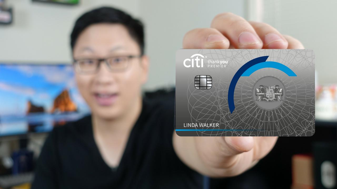 Citi Premier Credit Card Review — AskSebby