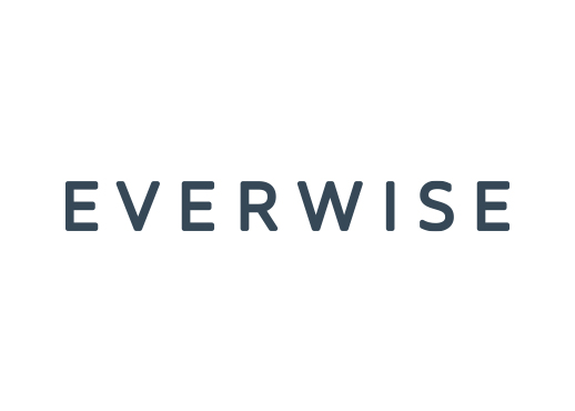 Everwise logo - a social learning platform that powers WEST