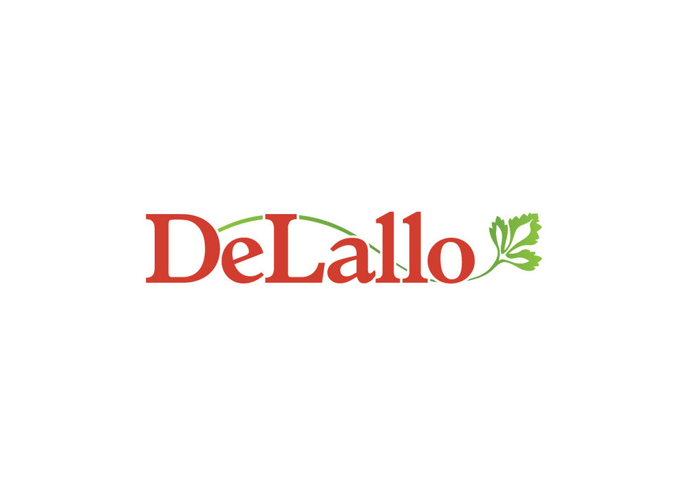 Reimagined Italian foods brand Delallo