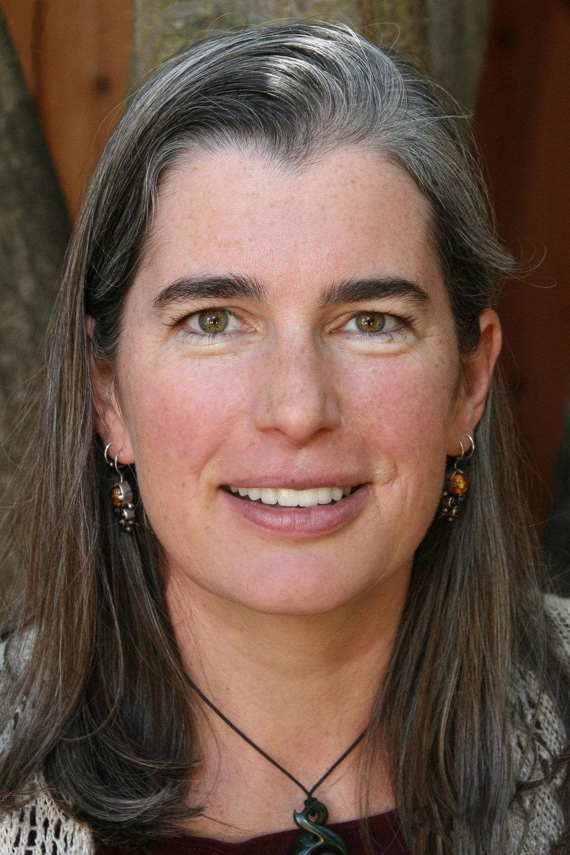 Dr. Catherine Mohr