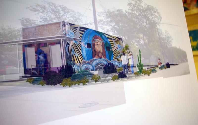 WDC Capital Improvement Loan    San Anto Cultural Arts
