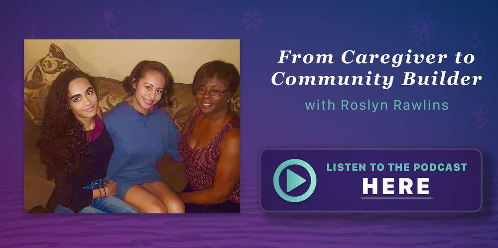 From Caregiver to Community Builder